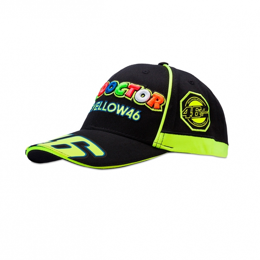 2017 Rossi 'The Doctor' Cap