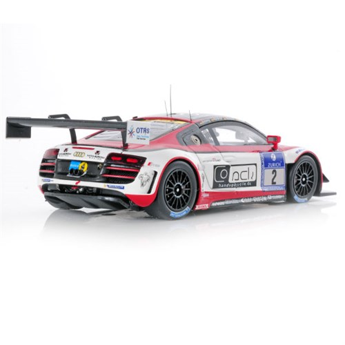 audi r8 lms ultra 2013 nurburgring 24 hours 2 1 43. Black Bedroom Furniture Sets. Home Design Ideas