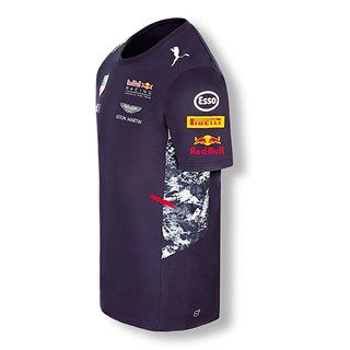 Red Bull 2017 T-ShirtAlternative Image2