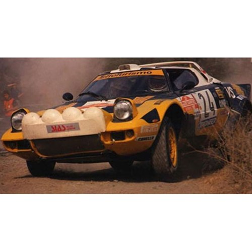 lamborghini stratos hf san remo rally 1980 24 f tabaton 1 18. Black Bedroom Furniture Sets. Home Design Ideas