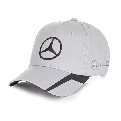 Mercedes AMG 2016 Team cap - Grey