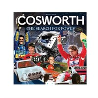 Cosworth: The Search For Power (Sixth Edition)