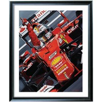 Colin Carter 'This One's for Jules' Limited Edition print