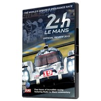 The Official Review of The 2015 Le Mans 24 Hours DVD