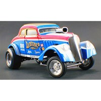 Lo Bianco Brothers & Co 1933 Gasser Dragster - 1:18