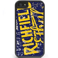 Retro Legends Richfield Iphone Case