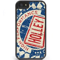 Retro Legends Holley Iphone Case
