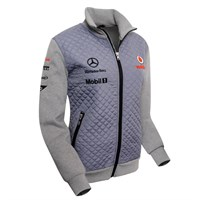 Vodafone McLaren Mercedes ladies team sweatshirt