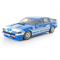 Rover Vitesse - 1984 British Saloon Car Champion - #7 A. Rouse 1:43