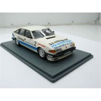 Rover SD1 Austin Rover - 1984 Germany DPM - #2 1:43