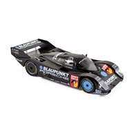 Porsche 962 C - 1st 1986 ADAC Supersprint Nurburgring - #1 H.J. Stuck 1:18