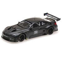 BMW M6 GT3 - 2016 Oschersleben Test Car - 1:43