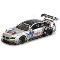 BMW M6 GT3 - 2016 Nurburgring 24 Hours - #18 1:43
