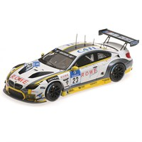 BMW M6 GT3 - 2016 Nurburgring 24 Hours - #23 1:43