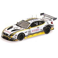 BMW M6 GT3 - 1st 2016 Spa 24 Hours - #99 1:43