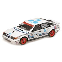 Rover Vitesse - 1st 1986 Silverstone Tourist Trophy - #9 1:18