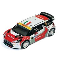 Citroen DS3 WRC - 3rd 2011 Monza Rally - #5 R. Capello 1:43