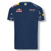 Red Bull 2016 Team T-Shirt