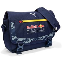 Red Bull Messenger Bag