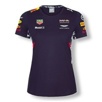 Red Bull 2017 Ladies T-Shirt