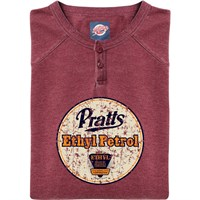 Retro Legends Pratts Ethyl Grandad - Red