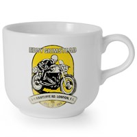 Retro Legends Grimstead Jumbo Mug