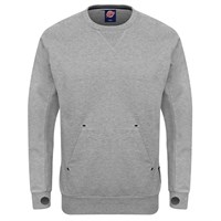 Retro Legends Sweatshirt - Grey