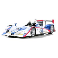 DKR Engineering Lola B11/40 Judd - 2013 Le Mans 24 Hours - #39 1:43