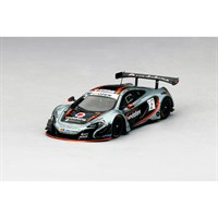 McLaren 650S GT3 - 2015 International GT Open Series - #2 1:43