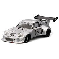 Porsche 911 Carrera RSR Turbo - 1974 IMSA Mid-Ohio - #16 1:43