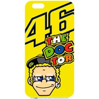 Rossi 2016 The Doctor Iphone Case 5/5S