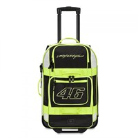 Rossi VR46 Layover Trolley - Black