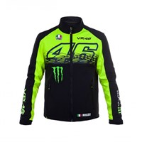 Rossi 2017 Monster Soft Shell Jacket