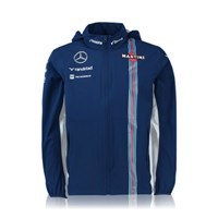 Williams 2016 Mens Rain jacket
