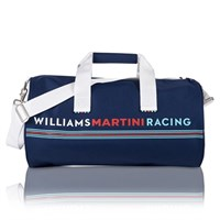 Williams 2017 Gym Duffle Bag Navy