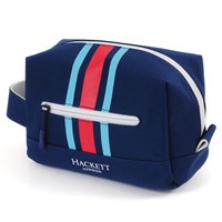 Williams 2017 Washbag Navy