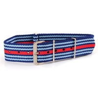 Williams 2017 Martini Watch Strap