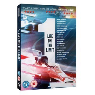 1: Life on the Limit DVD