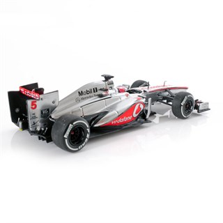 McLaren MP4-28 - 2013 - #5 J. Button 1:43Alternative Image1