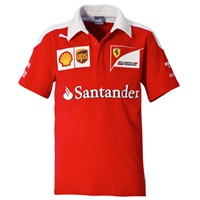 Ferrari 2016 Team polo