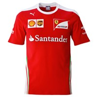 Ferrari 2016 Team T-Shirt