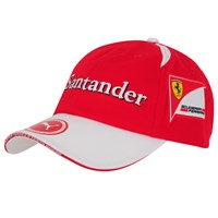 Ferrari 2016 Replica Team cap