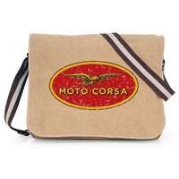 Retro Legends Classic Moto Corsa bag