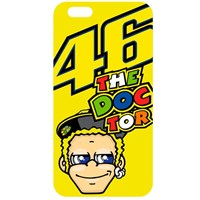 Rossi 2016 The Doctor Iphone Case 6/6S