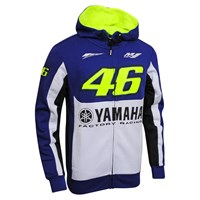 Rossi 2016 Yamaha fleece