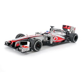 McLaren MP4-28 - 2013 - #5 J. Button 1:43