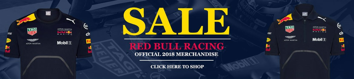 Aston Martin Red Bull Racing Team Wear