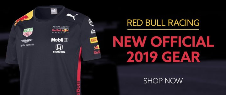 2019 Aston Martin Red Bull Racing