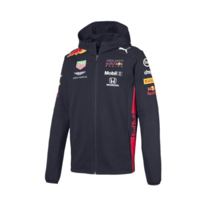 Aston Martin Red Bull Racing 2019 hoody