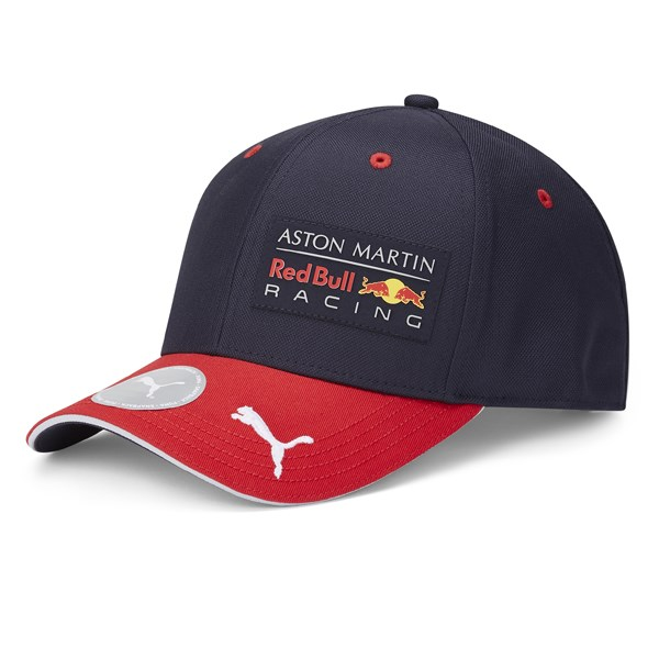 Aston Martin Red Bull Racing 2020 Team cap in navy